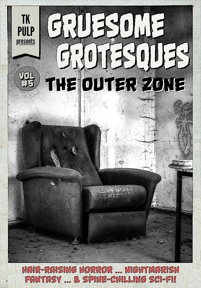 outer zone