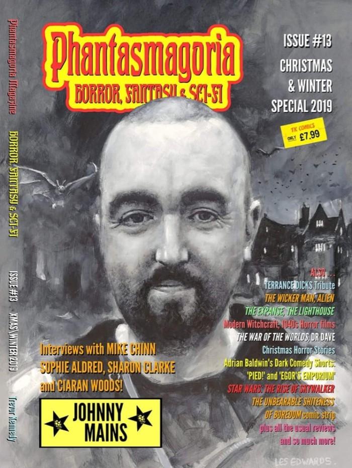Phantasmagoria 13